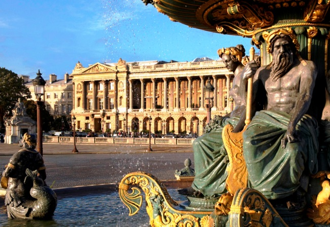 Топ-10 самых роскошных отелей Парижа 5