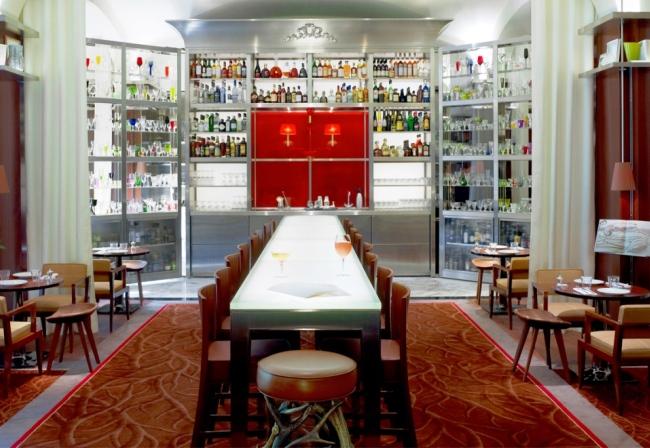 Топ-10 самых роскошных отелей Парижа 7