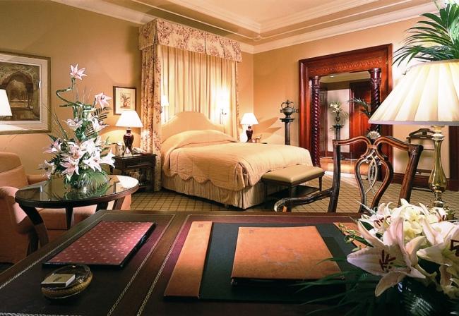 Топ-10 самых роскошных отелей Парижа 8
