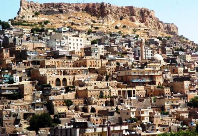 Топ-10 регионов Турции с оригинальной архитектурой отелей 2