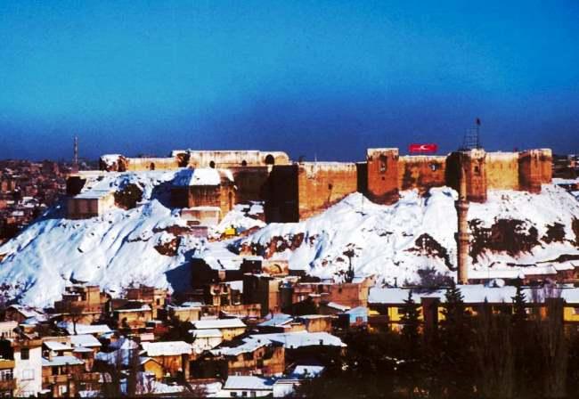 Топ-10 регионов Турции с оригинальной архитектурой отелей 4