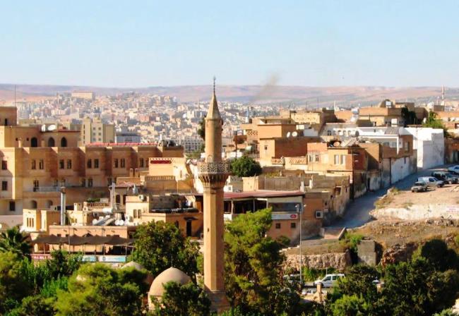 Топ-10 регионов Турции с оригинальной архитектурой отелей 6