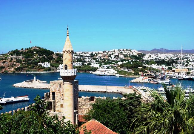 Топ-10 регионов Турции с оригинальной архитектурой отелей 8