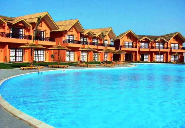 Топ-10 лучших пляжных отелей мира 2