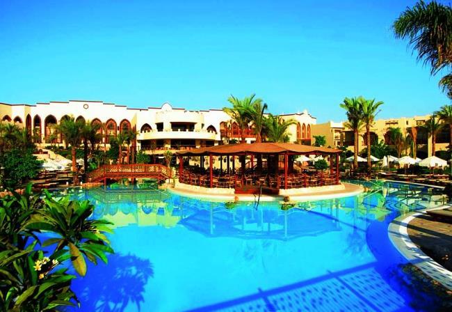 Топ-10 лучших пляжных отелей мира 7