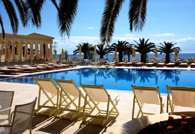 Топ-10 лучших пляжных отелей мира 9