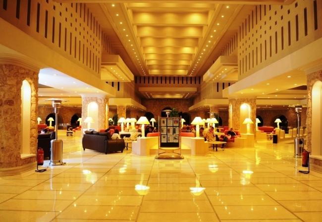 Топ-10 лучших отелей Египта 1
