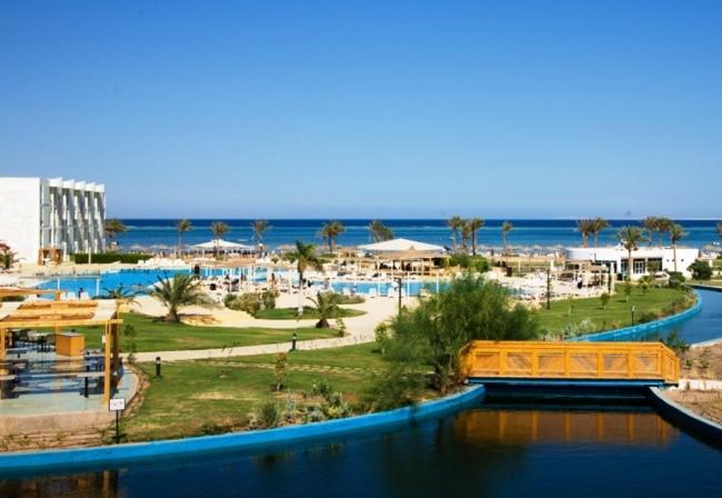 Топ-10 лучших отелей Египта 10