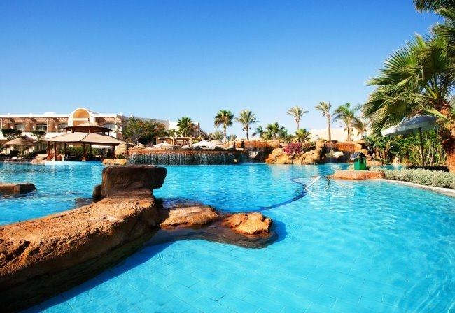 Топ-10 лучших отелей Египта 3