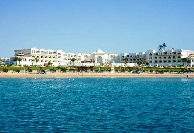 Топ-10 лучших отелей Египта 4