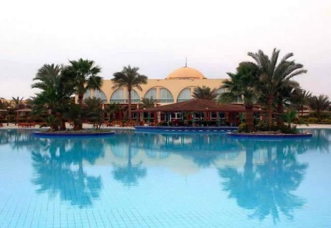 Топ-10 лучших отелей Египта 5