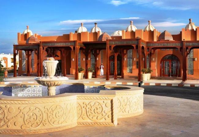 Топ-10 лучших отелей Египта 6