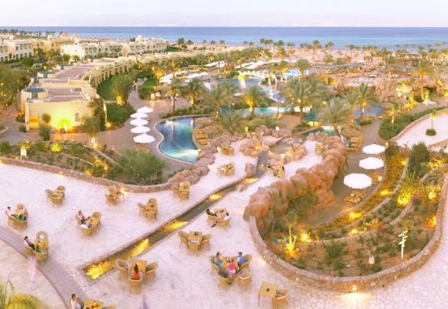 Топ-10 лучших отелей Египта 7