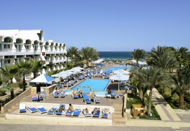 Топ-10 лучших отелей Египта 8