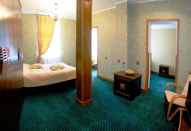 Топ-10 отелей с необычным прошлым 9