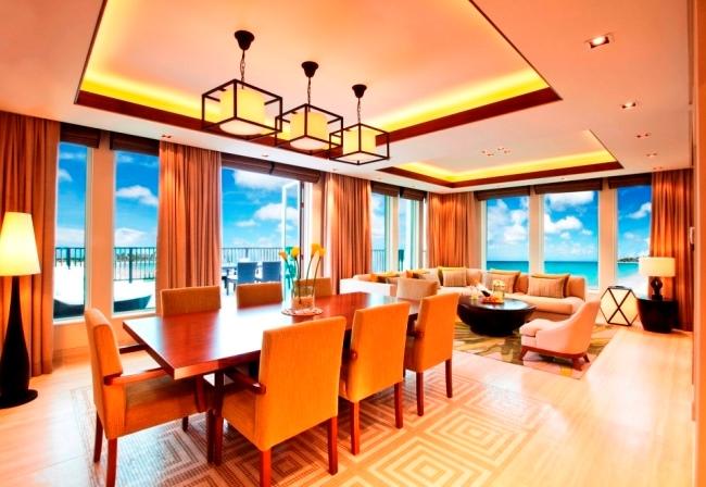 Топ-10 отелей для семейного отдыха 10