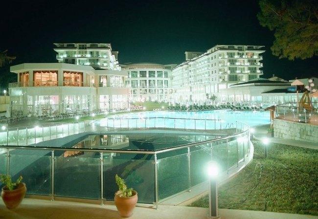 Топ-10 отелей для семейного отдыха 2