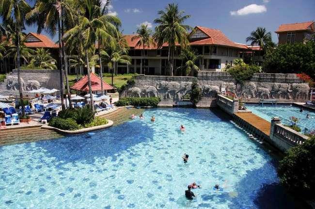 Топ-10 отелей для семейного отдыха 8