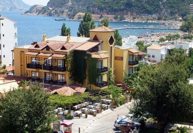 Топ-10 отелей в отреставрированных исторических зданиях 4