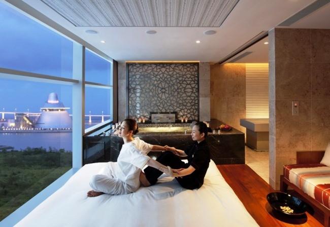 Топ-10 новых привлекательных отелей мира 6