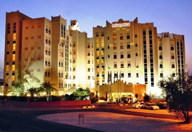 Топ-10 самых лучших отелей мира 3