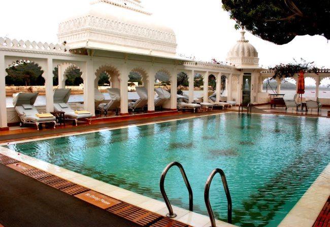 Топ-10 лучших отелей расположенных во дворцах 1