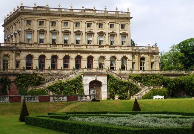 Топ-10 лучших отелей расположенных во дворцах 5