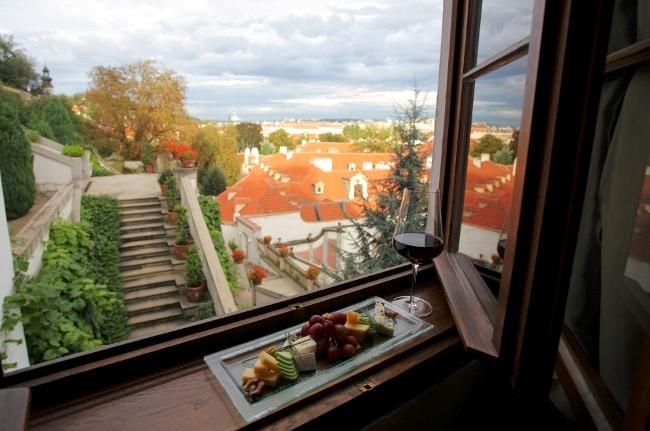 Топ-10 лучших отелей расположенных во дворцах 8