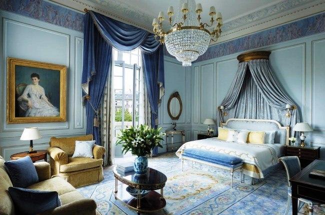 Топ-10 лучших отелей расположенных во дворцах 9