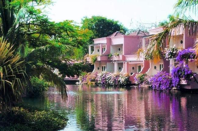 Топ-10 самых бюджетных курортов для семейного отдыха 2