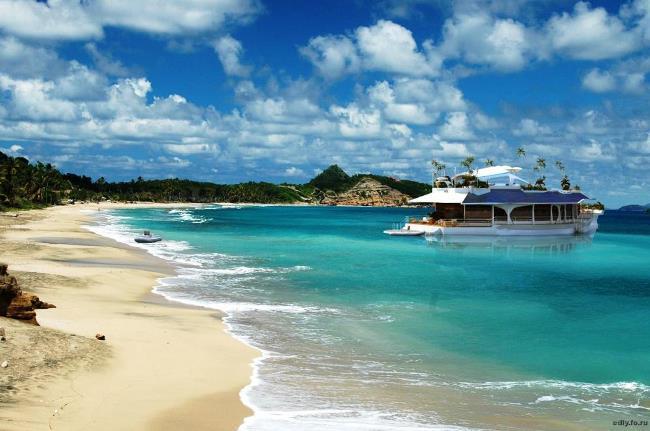 Топ-10 самых бюджетных курортов для семейного отдыха 8