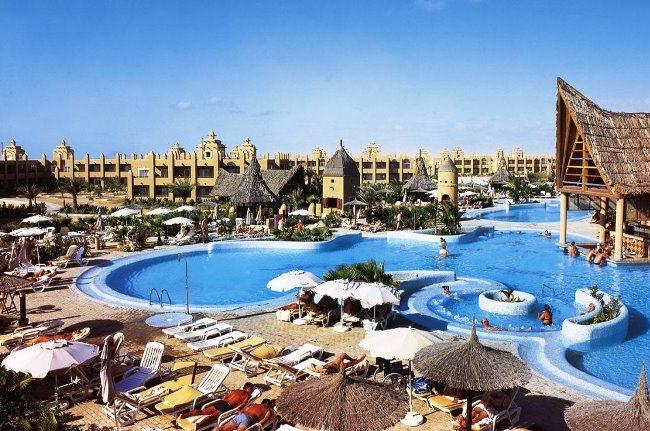 Топ-10 самых бюджетных курортов для семейного отдыха 9