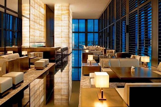 Топ-10 фэшн-отелей мира 3
