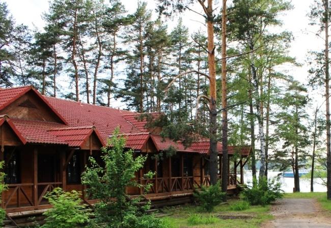 Топ-10 лучших гостиниц Золотого кольца России 9