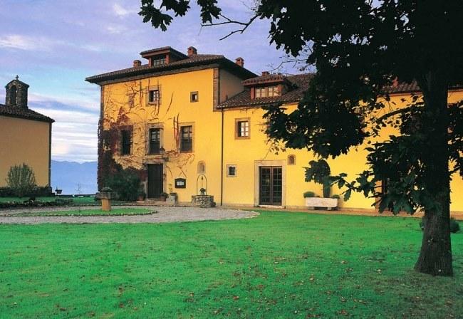 Топ-10 отелей расположенных в бывших монастырях 1