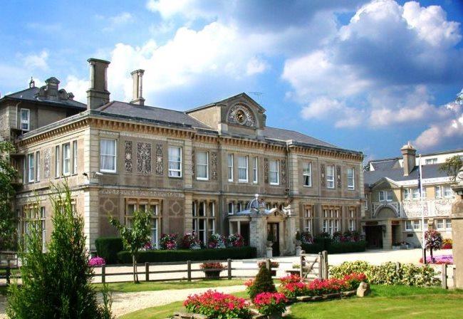 Топ-10 отелей расположенных в бывших монастырях 10
