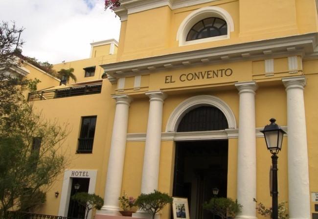 Топ-10 отелей расположенных в бывших монастырях 2