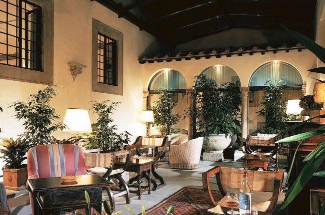 Топ-10 отелей расположенных в бывших монастырях 3