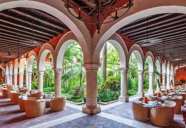 Топ-10 отелей расположенных в бывших монастырях 8