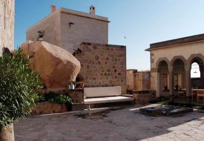 Топ-10 отелей расположенных в бывших монастырях 9