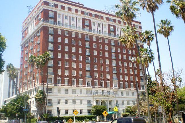 Топ-10 отелей Европы расположенных на островах 5