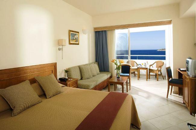Топ-10 самых популярных отелей острова Крит 10