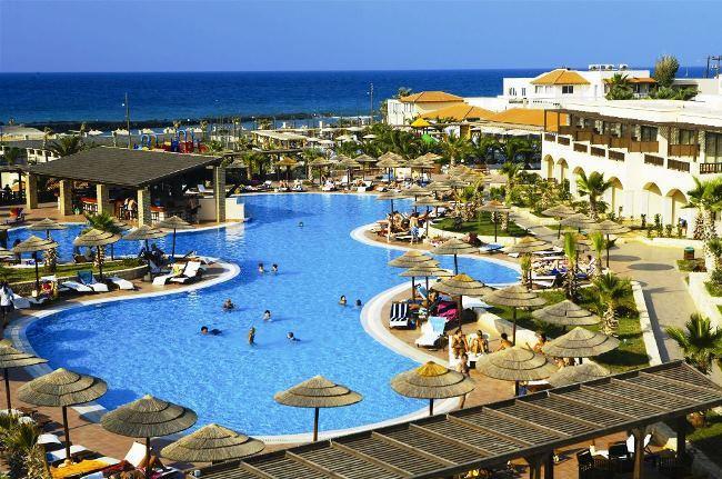 Топ-10 самых популярных отелей острова Крит 3