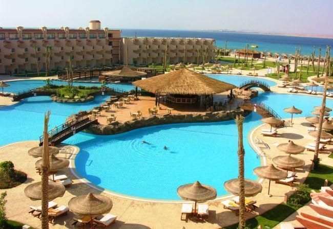 Топ-10 самых популярных отелей острова Крит 8