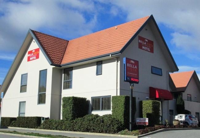 Топ-10 популярных отелей Новой Зеландии 2