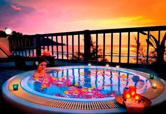 Топ-10 самых популярных отелей Таиланда 1