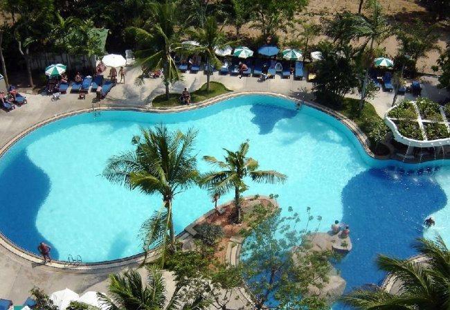 Топ-10 самых популярных отелей Таиланда 10