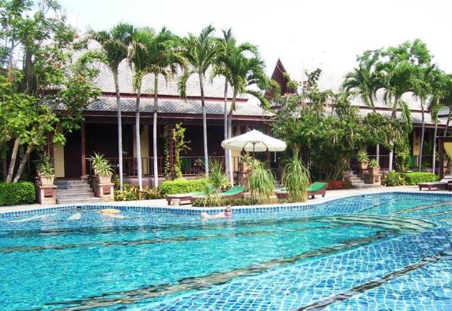 Топ-10 самых популярных отелей Таиланда 3