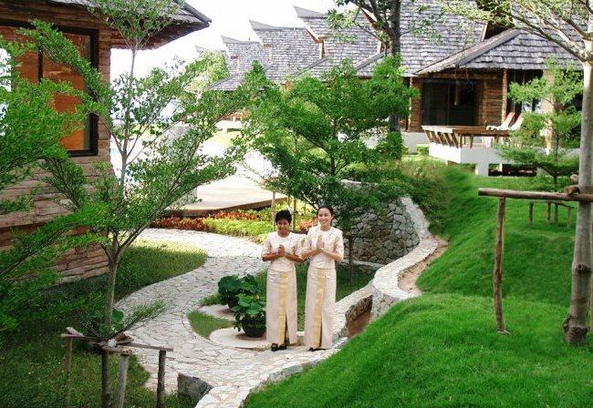 Топ-10 самых популярных отелей Таиланда 4
