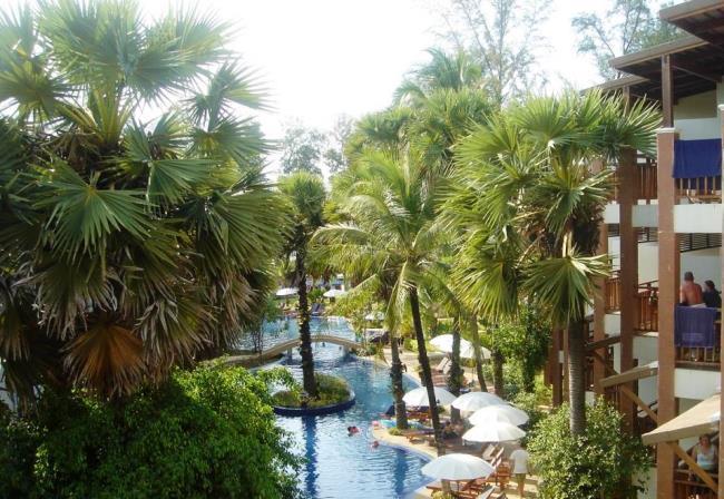 Топ-10 самых популярных отелей Таиланда 6